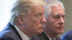 «Ηλίθιο» φέρεται να αποκάλεσε τον Τραμπ ο Αμερικανός ΥΠΕΞ, Ρεξ
