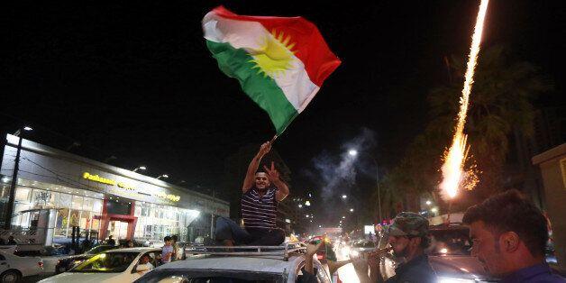 Ιρακινό Κουρδιστάν: Και τώρα