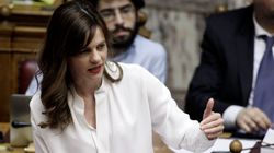 Αχτσιόγλου: H Froneri Hellas παραβίασε την εργατική