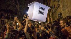 Καταλονία: Το «ναι» επικράτησε με το 90% των ψήφων. Προς μονομερή ανακήρυξη