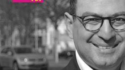 Γρηγόρης Αγγελίδης: Ο πρώτος βουλευτής ελληνικής καταγωγής στη