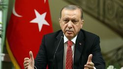 Ερντογάν: Άγκυρα, Τεχεράνη και Βαγδάτη θα αποφασίσουν αν θα κλείσουν τη ροή του πετρελαίου από το ιρακινό