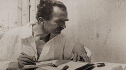 Εξήντα χρόνια από τον θάνατο του Νίκου Καζαντζάκη: Ο ταξιδευτής του