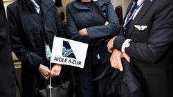 Air France renonce à Aigle Azur mais quatre offres sont toujours en