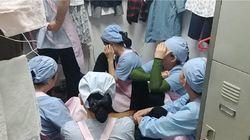 서울대 생협 식당·카페 노동자들이 오늘 하루 파업하는