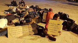 Dati Viminale, a settembre aumentano gli sbarchi. Hotspot Lampedusa in