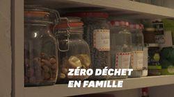 500 familles de Roubaix relèvent avec succès le défi du zéro