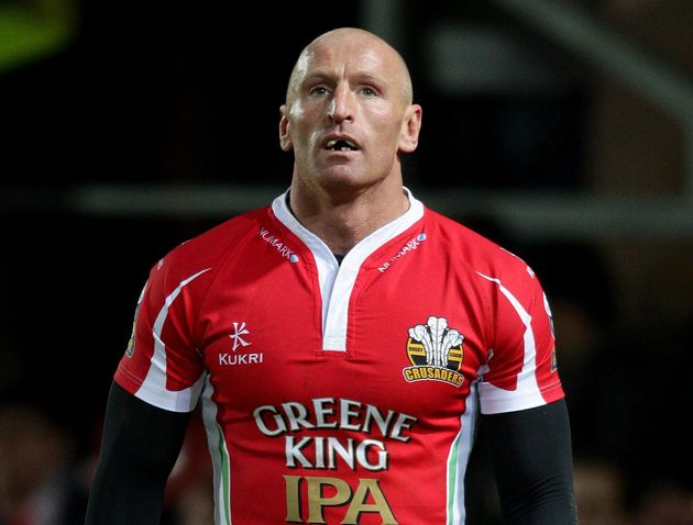 As HIV Testing Rates Rise Thanks To Gareth Thomas, Here Are 5 Myths That Still Need