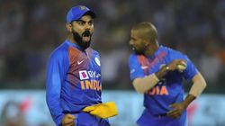 What Shahid Afridi Said About Virat Kohli's