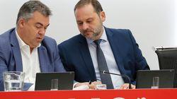 El PSOE dice que Errejón no compite en su mismo