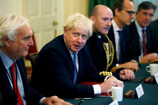 L'ultimatum européen a été immédiatement rejeté par Londres.