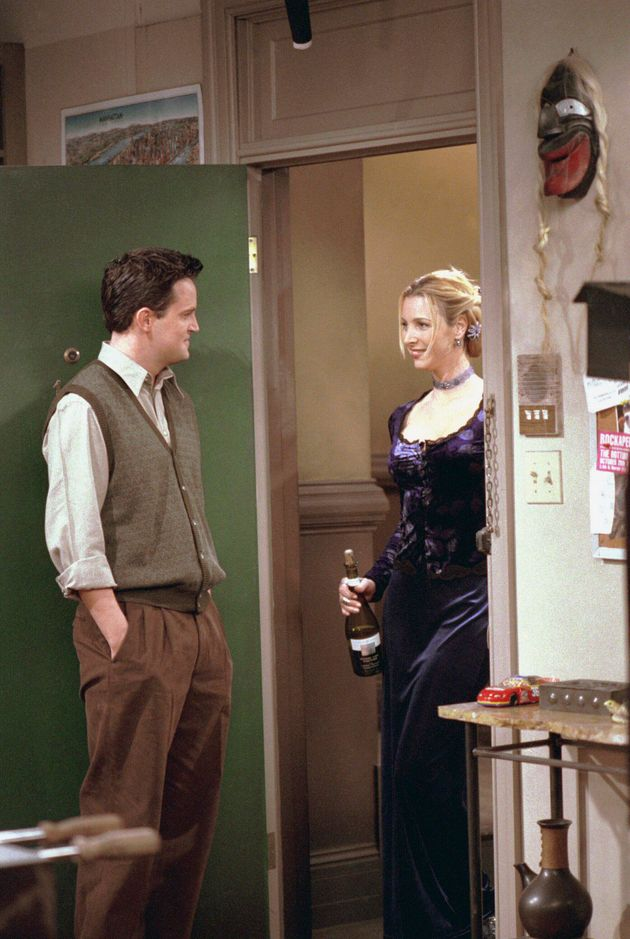 Which Friends Episode Is The Best? We Name Our Top