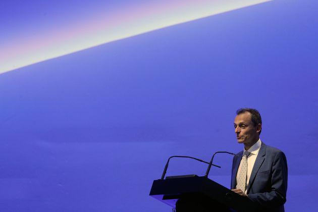 Pedro Duque, ministro de Ciencia, Innovación y Universidades en