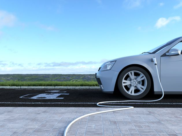 Electric vehicles have the potential to reach a 90% market share by 2030, according to the