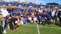 En rugby, la France finit 3e de la Coupe du monde (des
