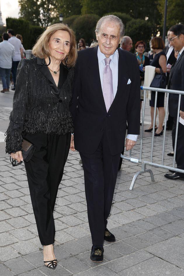 Jaime Peñafiel y Carmen