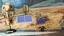 Chandrayaan-2 Orbiter Performing Experiments With Satisfaction, Says