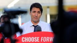 D'autres images embarrassantes pour Justin Trudeau