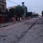 Trois morts à Oued R'Hiou: la DGSN donne sa