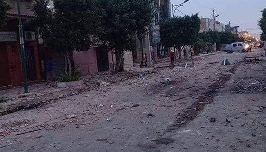 Trois morts à Oued R'Hiou: la DGSN donne sa version et contredit la
