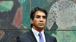 Mohamed Djemai placé en détention