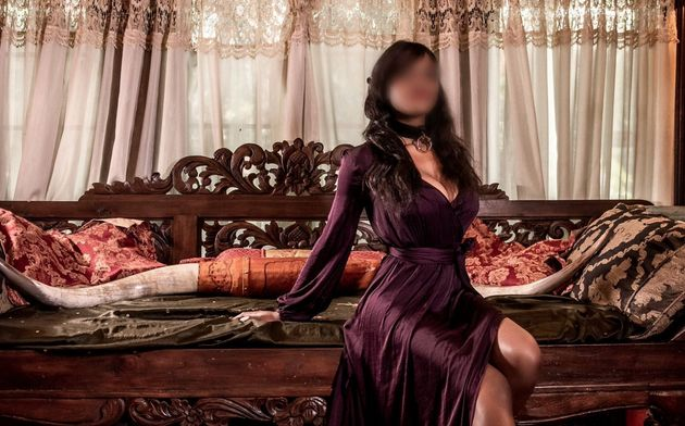 Toronto escort Elizabeth Lorde is unsure if