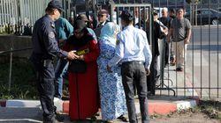 Les détenus du Hirak dans la prison locale de Tanger 2 n'observent pas de grève de la faim, selon la