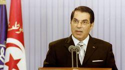 Zine El Abidine Ben Ali est décédé annonce son
