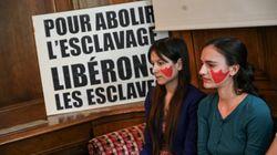 """Devant la justice, ces militants antispécistes redoutent """"un jugement pour"""