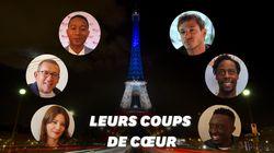 Ahmed Sylla, Gaspard Ulliel, Dany Boon... Les lieux favoris des stars pour les Journées du