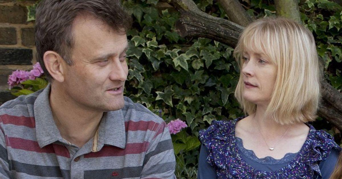 Outnumbered's Claire Skinner Addresses 'Lovely' Hugh Skinner Romance