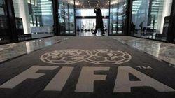 Classement FIFA: l'Algérie à la 38e position