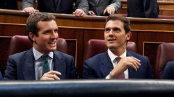 El PP se viene arriba y asegura que España Suma podría alcanzar la mayoría