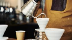 Store: How To Make Pour-Over Coffee As Quickly And Easy As Drip