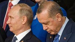 Στην Τουρκία ο Πούτιν στις 28 Σεπτεμβρίου για συνάντηση με τον Ταγίπ