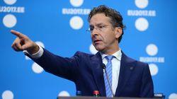 Ντάισελμπλουμ: Η Ελλάδα θα παραμείνει σε εποπτεία και μετά τον Αύγουστο του