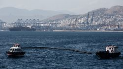 Γαβρίλης: «Πυριτιδαποθήκη» η ευρύτερη περιοχή του Πειραιά- καθημερινός κίνδυνος καταστροφικών