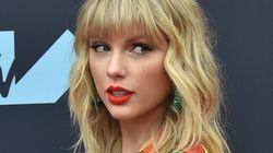 Taylor Swift règle ses comptes avec Kanye West et Scooter