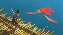 The Red Turtle: Η καλύτερη ιστορία αγάπης των τελευταίων ετών είναι