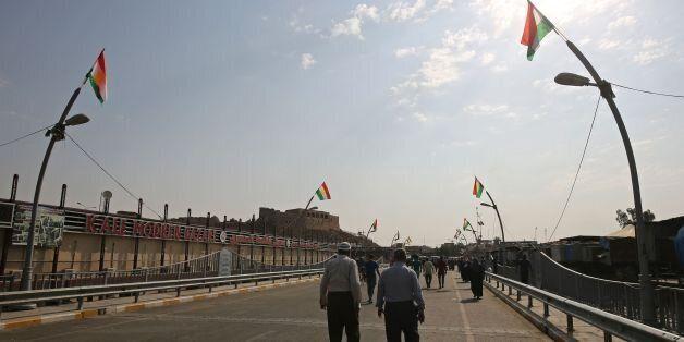 Το δημοψήφισμα των Κούρδων και η επάνοδος του Ισραήλ στην