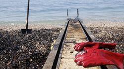 IOPC Funds: Όσοι επλήγησαν από την πετρελαιοκηλίδα θα