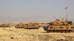 Τουρκικοί «τσαμπουκάδες»: Μεγάλη στρατιωτική άσκηση εν όψει του κουρδικού δημοψηφίσματος στο βόρειο