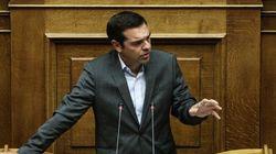 Τσίπρας: Η ΝΔ μας προσφέρει την αντιπολίτευση των ονείρων
