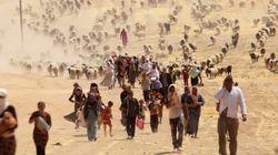 Pew: Πάνω από ένα εκατομμύριο οι αναπάντητες αιτήσεις ασύλου στην