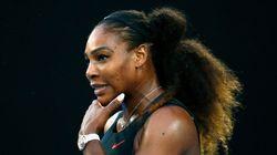 Η Serena Williams δηλώνει περήφανη για το μυώδες σώμα της. Το συγκινητικό γράμμα που έγραψε στη μητέρα