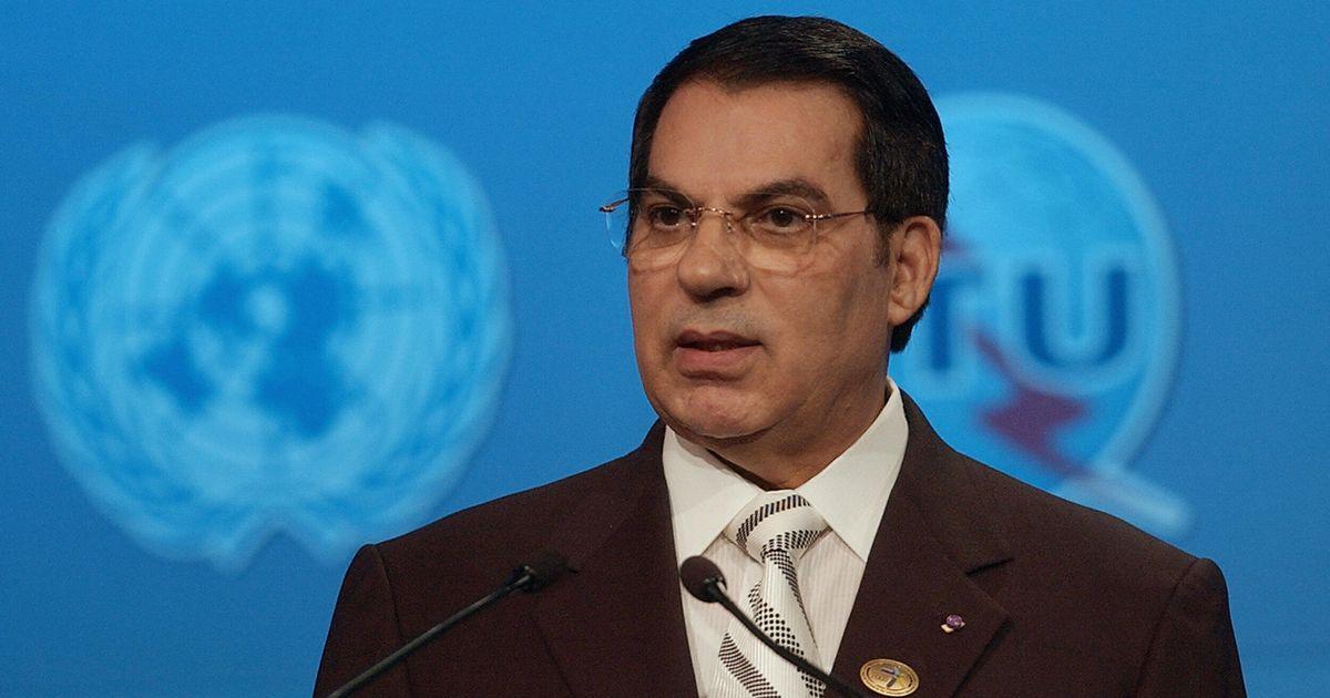 """Sophie Bessis: """"Ce que l'on peut retenir de l'ère Ben Ali? C'est une longue dictature qui a duré 23 ans"""""""