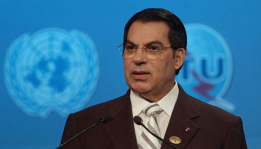 """Sophie Bessis: """"Ce que l'on peut retenir de l'ère Ben Ali? C'est une longue dictature qui a duré 23"""