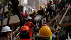 Κρίσιμες ώρες στο Μεξικό. Προσπάθειες για να ανασυρθούν επιζώντες από τα