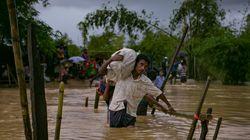 Το Facebook φιμώνει τους Rohingya, ενώ η κοινότητα βρίσκεται αντιμέτωπη με την