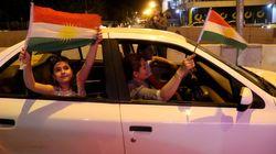 Οι Κούρδοι απέρριψαν το τελεσίγραφο της Βαγδάτης για παράδοση των